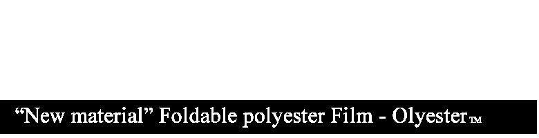 《新素材採用》ツイスターロックはオリエステル(R)を使用した食品袋です。