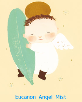 Eucanon Angel Mist