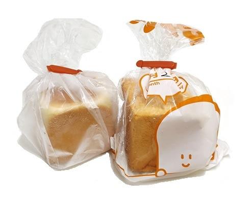 【比較】ポリ袋・おいしいまま 冷凍